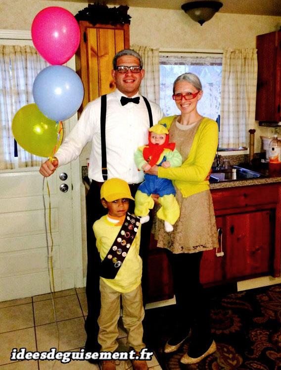 ideas de disfraces para grupos y familias