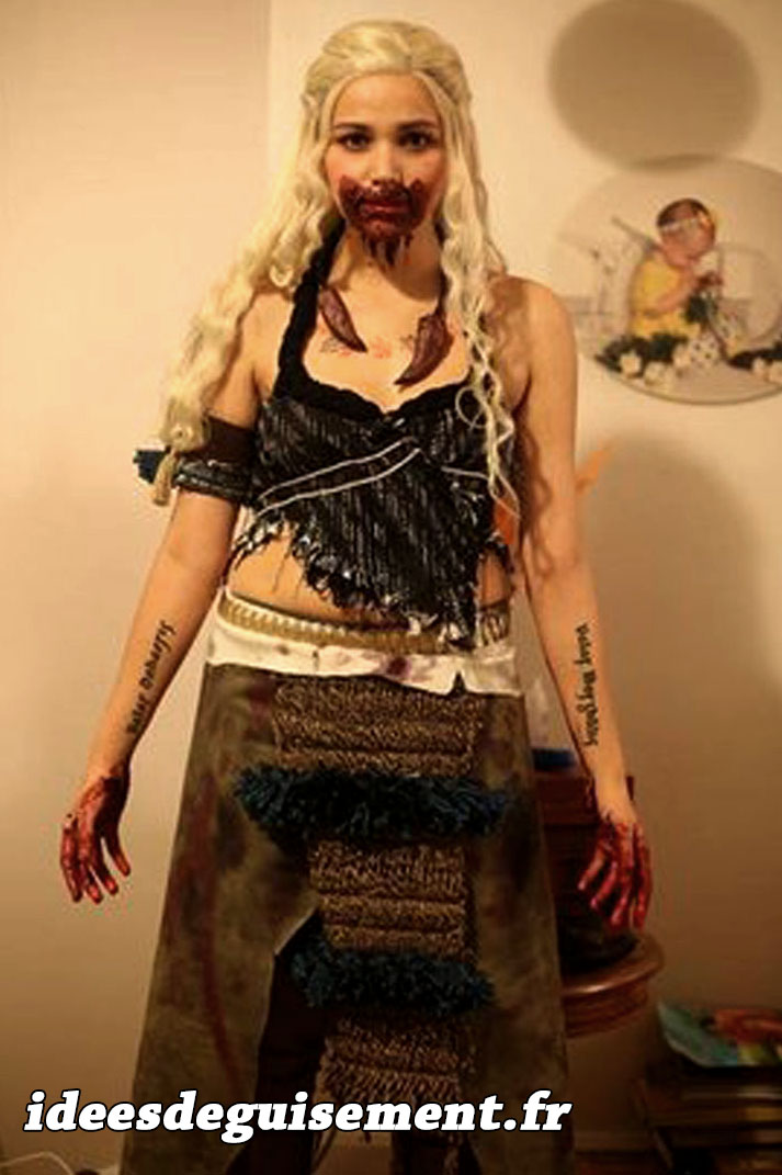 Ideas de disfraces - Idee deguisement personnage de film ...