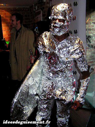 Ideas originales de disfraces y trajes por el tema fiesta - Fiesta de disfraces ideas ...