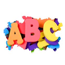 Ideas de disfraces de diferentes letras